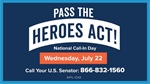 TELL YOUR SENATOR: Support the HEROES Act