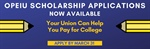 OPEIU Scholarship Applications Now Being Accepted
